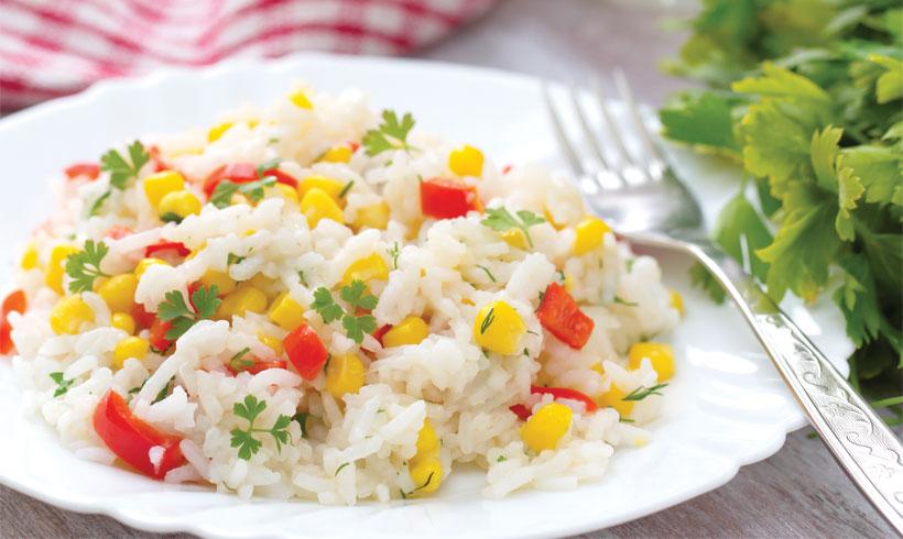 Recept Pikantna salata
