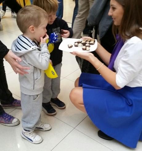 Najlepše torte za decu bez roditeljskog staranja