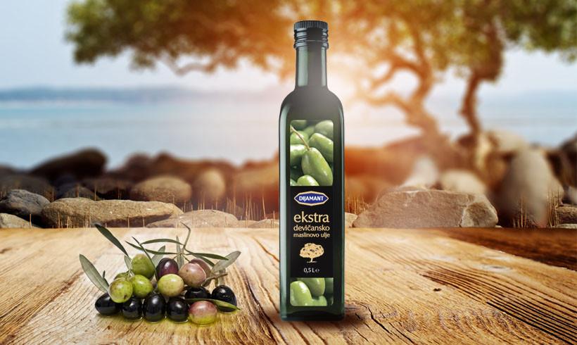 Kako prepoznati dobro maslinovo ulje?