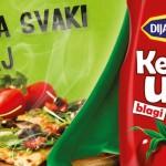 Dijamant KetchUp – Spašava svaki zalogaj!