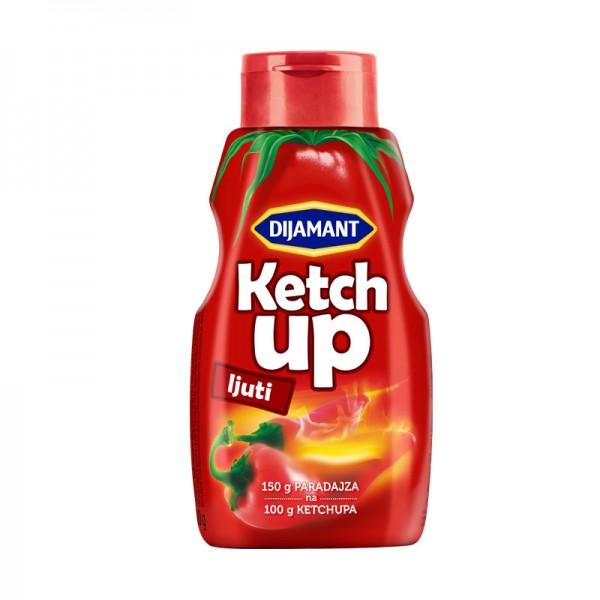 Dijamant-ketchup-500g-ljuti
