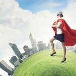 Kako biti istovremeno super mama, super žena i super domačica?