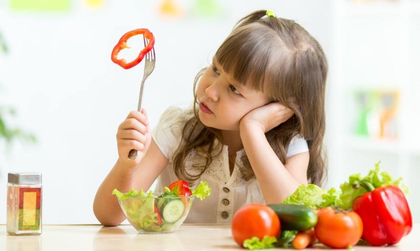 Pet trikova za bolji apetit koje znaju samo super roditelji