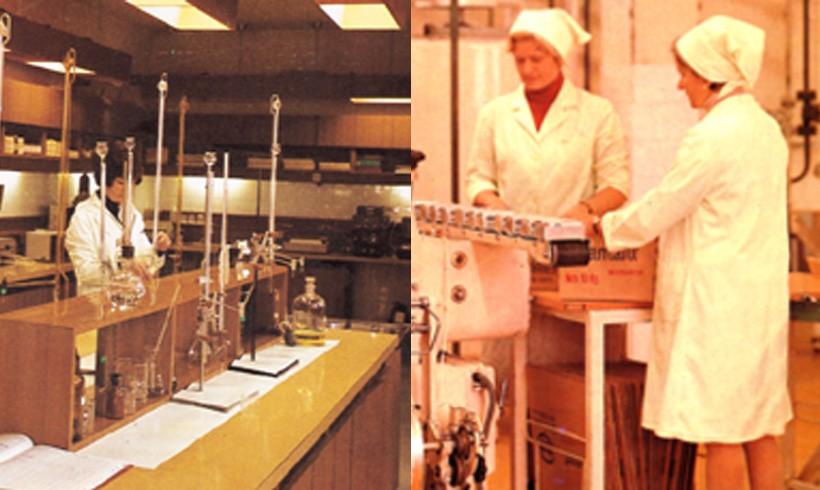 Otvorena fabrika margarina