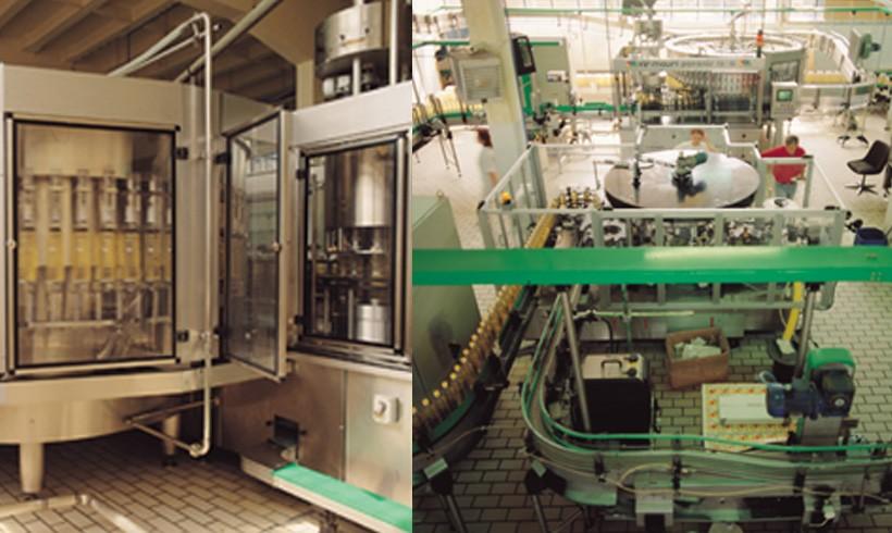 Izgrađena nova točiona sa linijom punjenja ulja u PVC boce.