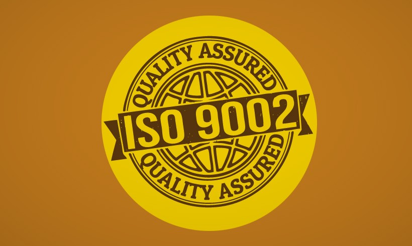 Certificate JUS ISO 9002 was obtained