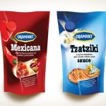 Launch of a new products in the category of dressing and sauces