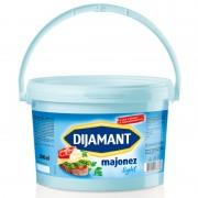 Dijamant Majonez,Light,3000ml,kanta,horeca,kantica