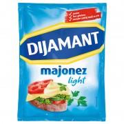 Dijamant,Majonez,Light,95ml,posno,bez glutena