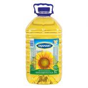 Dijamant - Suncokretovo ulje 5l