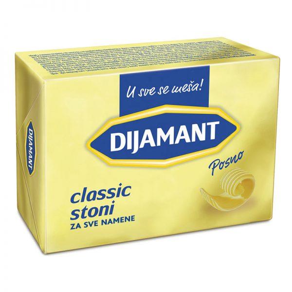 Dijamant Classic stoni margarin