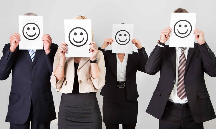 Pozitivne misli – veće zadovoljstvo životom