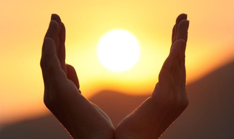 Uticaj sunčeve svetlosti na naše telo