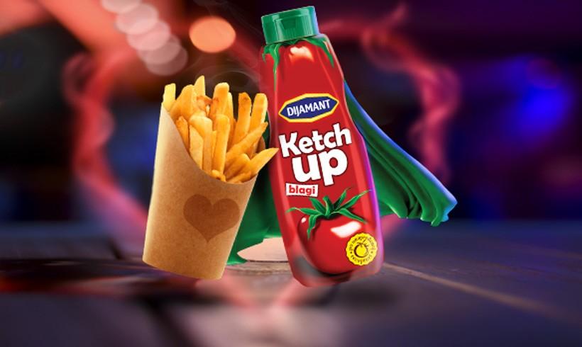 Kako je super heroj Kečup spasao tužnu PomFriticu