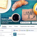 Dobro jutro! zvanična Facebook stranica