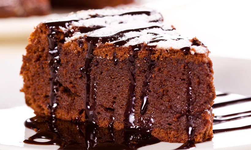 Čokoladna torta sa Dijamant majonezom