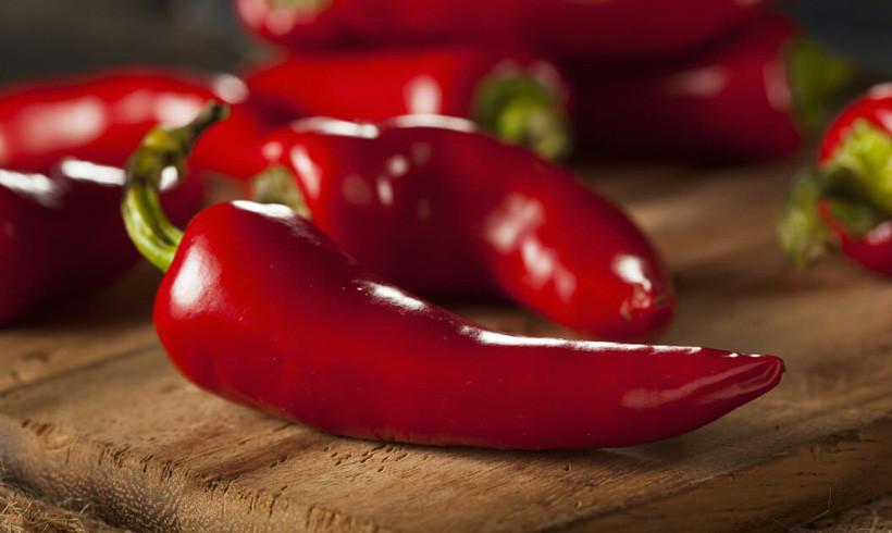 Zašto treba da jedemo ljutu papriku?
