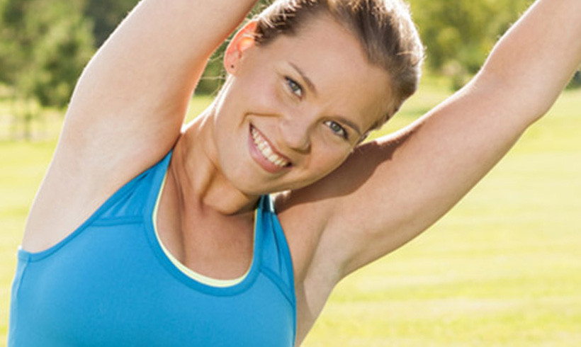 Motivacija kod vežbanja
