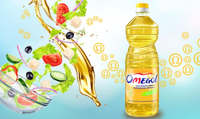 Zašto naše telo voli Omega 3 masne kiseline?