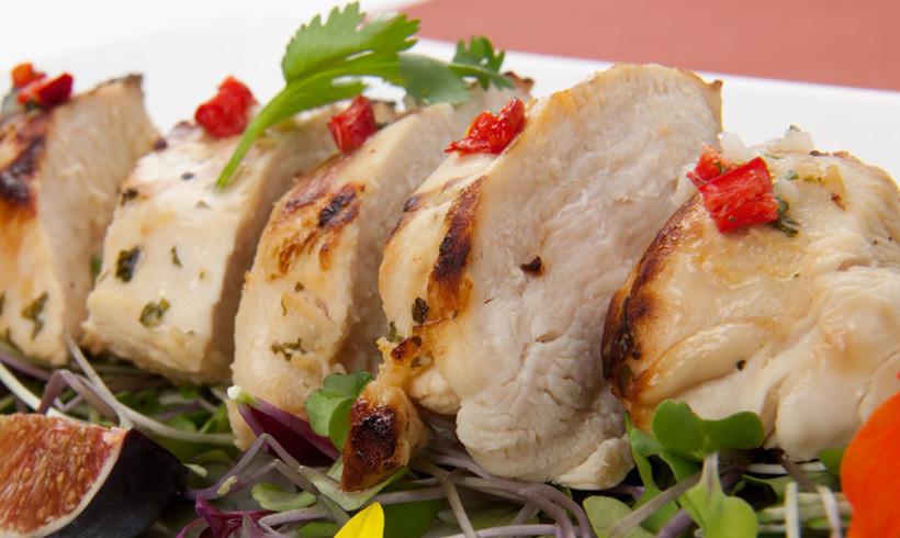Piletina sa smokvama