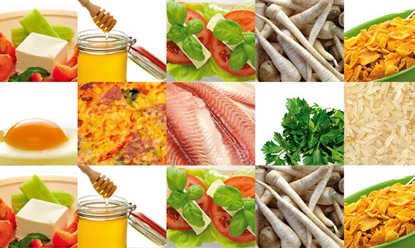 Raznovrsna ishrana