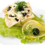 Riblja salata