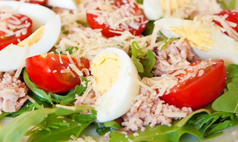 Recept salata od Leblebija
