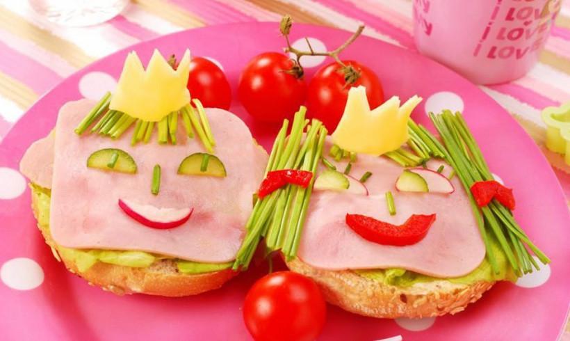 Veseli sendviči