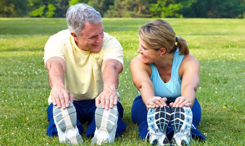 Vežbanjem do dobrog raspoloženja i dobre energije