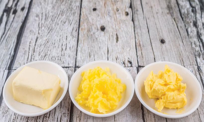 Margarin ili maslac?