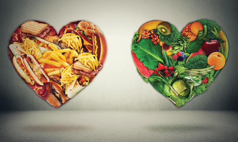Masti oštećuju srce i krvne sudove?