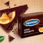 Šnite Čoko Narandža