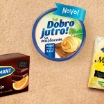 Launch of 3 new products – Dobro Jutro Margarine with Butter, Chocolate and Orange Flavoured Table Margarine and Mayonnaise Spring Onions