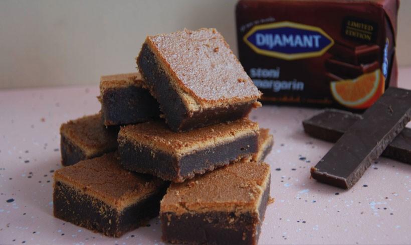 Kocke Čokolada Narandža