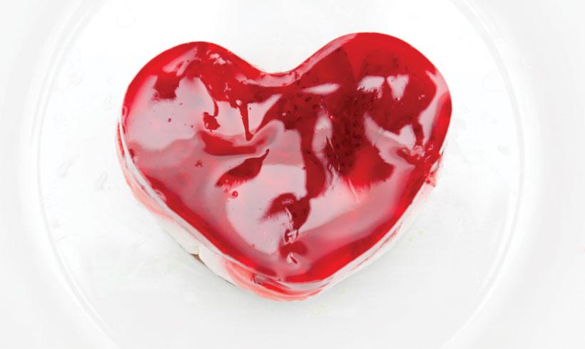 Koliko je tvoje srce?