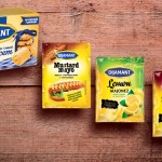 Launch of new products – Bacon Mayonnaise, Lemon Mayonnaise, Mustardmayo Salad Dressing and Dijamant Table Butter Margarine with Vanilla Flavoured