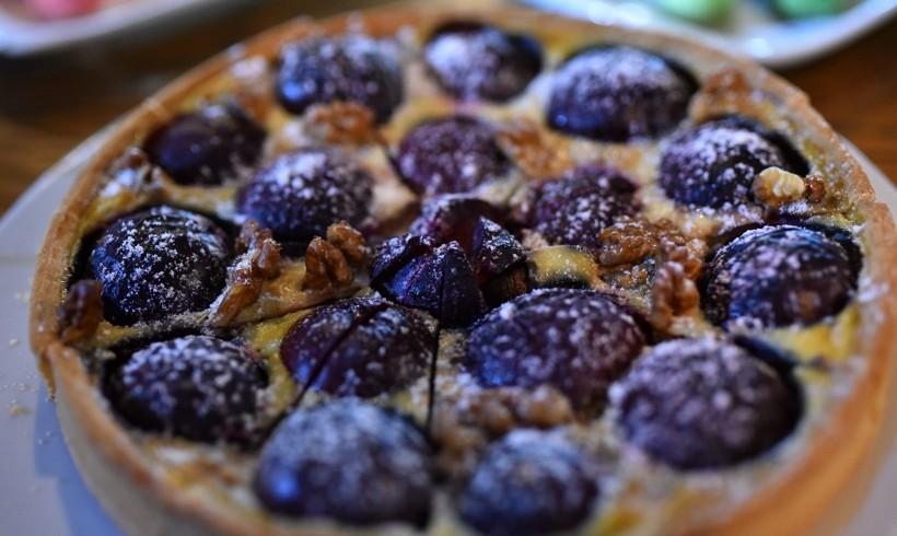 Tart sa Šljivama