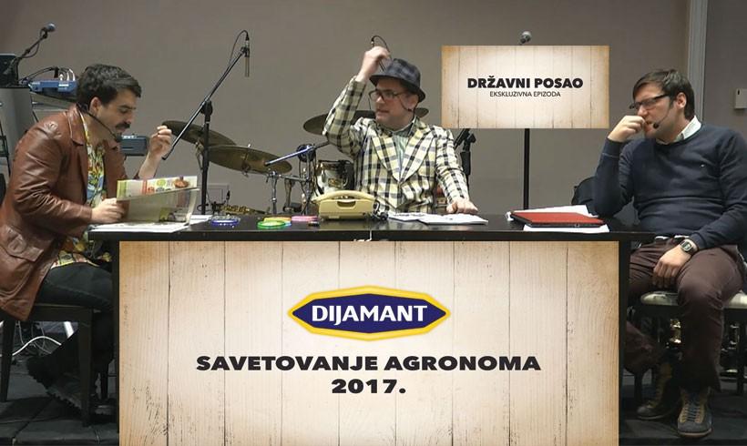 51. savetovanje agronoma – Zlatibor 2017. godine