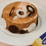 Mramorna sir torta by Poslastičar
