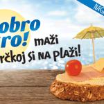 Nagradna Igra Dobro Jutro maži i u Grčkoj si na plaži