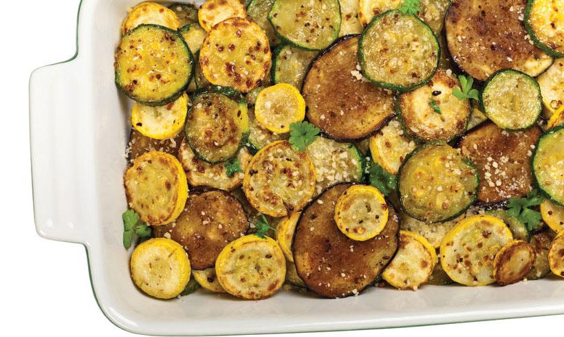 Marinada povrća za rernu