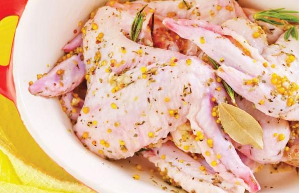 Tajne mariniranja mesa I mariniranje povrća za roštilj
