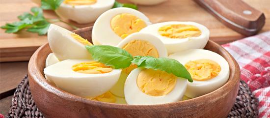 Umeće pripreme i posluživanja jaja za Uskršnju trpezu