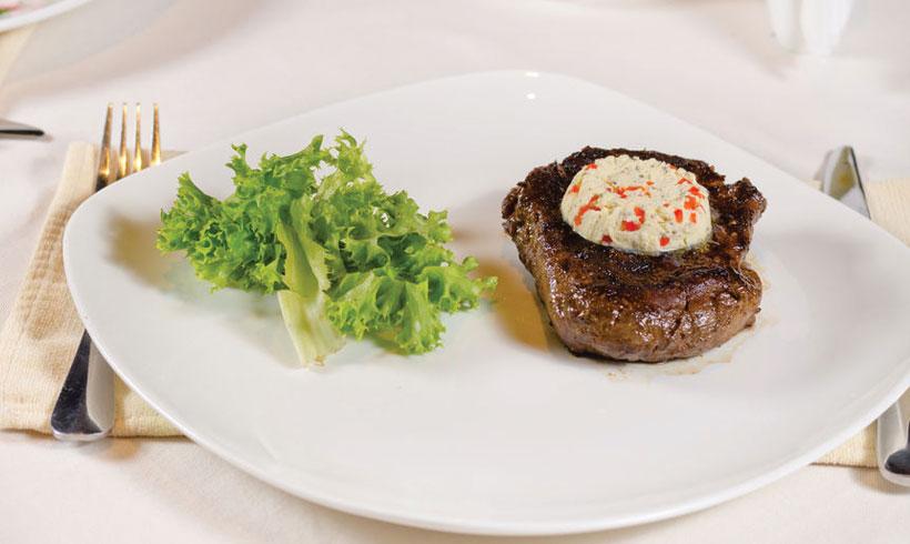 Ovo može biti i spas u koliko vam meso malo zagori ili se presuši tokom pečenja