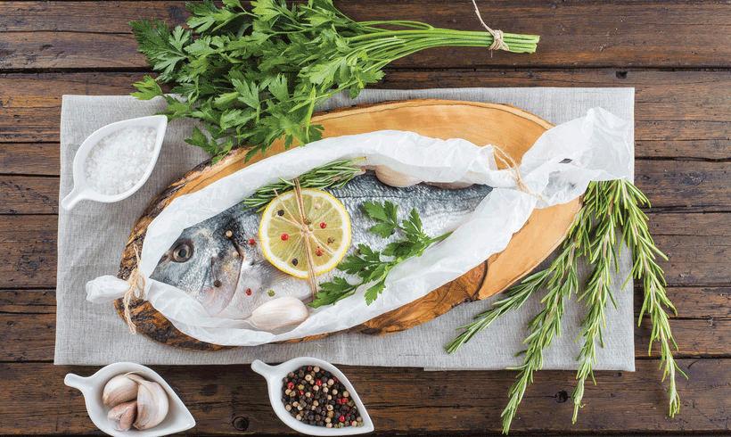 Marinada – korak do savršeno pripremljene ribe