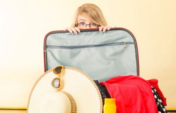 Da li ste sastavili svoj spisak pred pakovanje za put