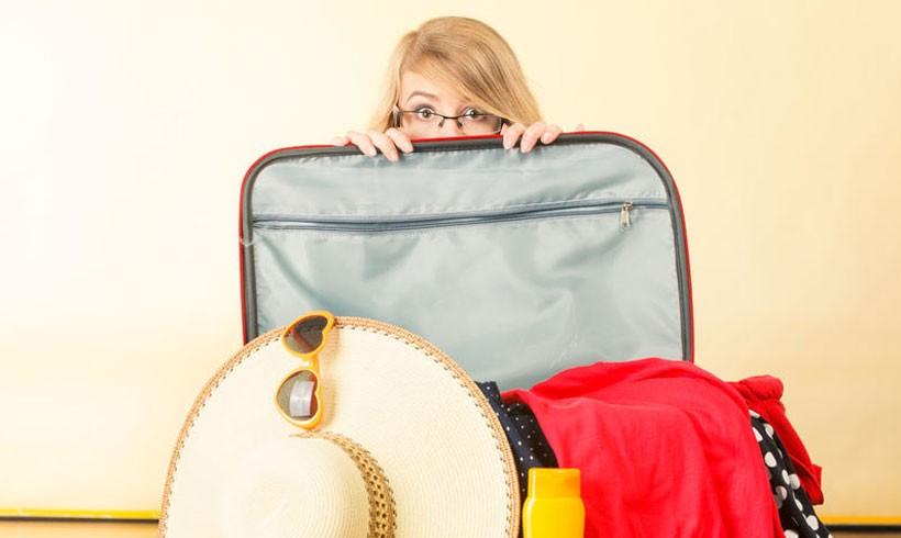 Da li ste sastavili svoj spisak pred pakovanje za put?