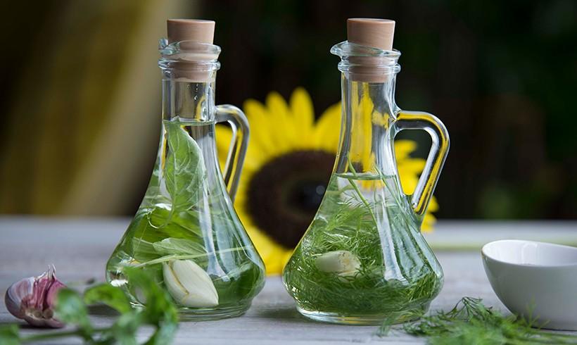 Aromatična ulja – Sam svoj majstor