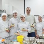 I Radionica – Ugostiteljsko turistička škola u Beogradu
