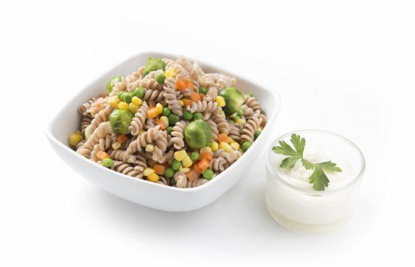 buket posna salata